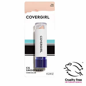 COVERGIRL Smoothers Moisturizing Concealer Review
