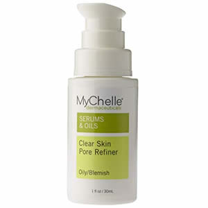 MyChelle Clear Skin Pore Refiner Review