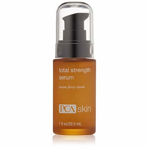 PCA SKIN Total Strength Serum Review
