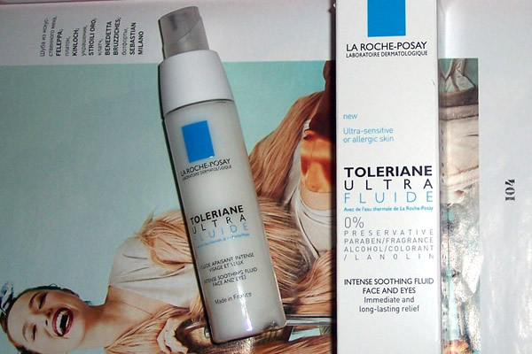 La Roche-Posay Toleriane Ultra Soothing Moisturizer